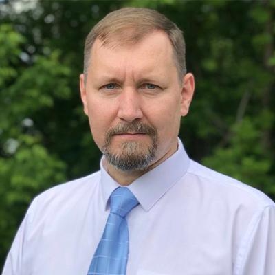 Pastor: Stolyarov Yuri